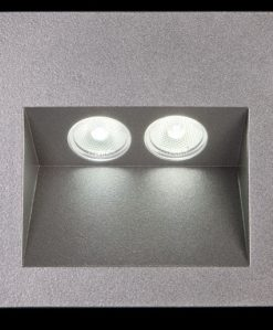 Ixis Recessed Warm White LED