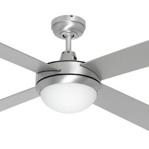 Caprice 1300 Ceiling Fan with B22 Light