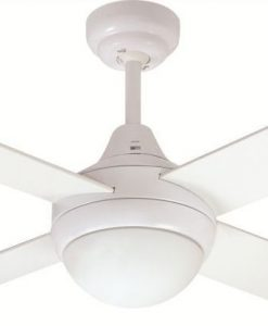 Glendale 1200 Ceiling Fan with Light