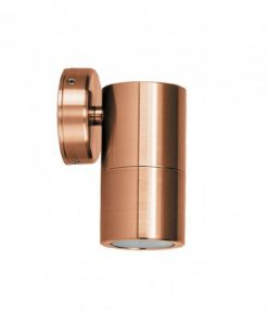 HT-Hv1116 Solid Copper Fixed Spot Light
